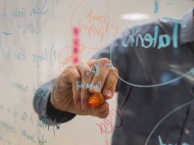 Исследование инновационной деятельности российских бизнесменов